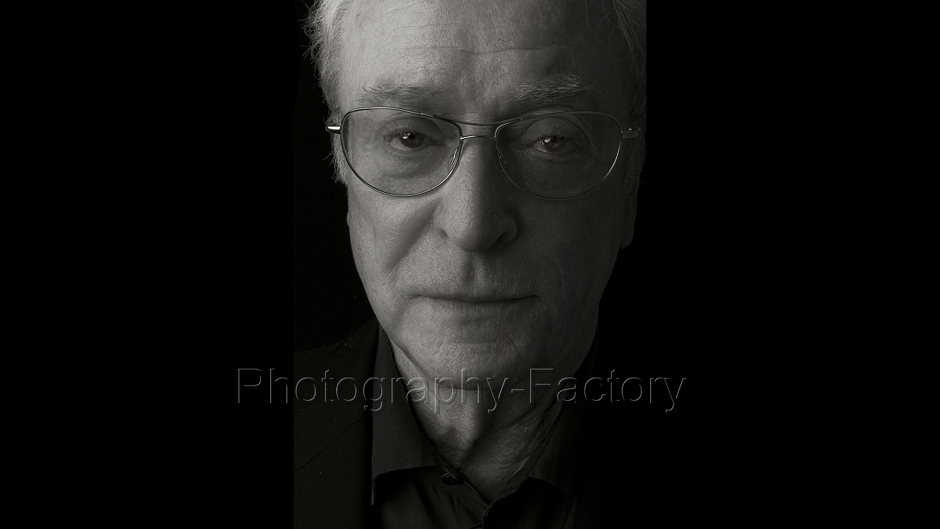 Michael Caine actor oscar winner Londoner