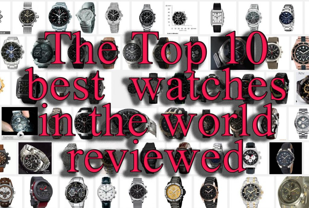 World Top Watch Photo
