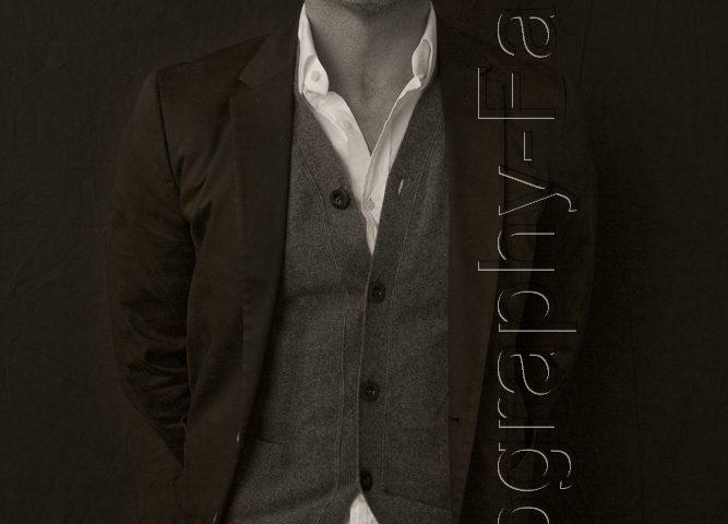 black and white portrait master