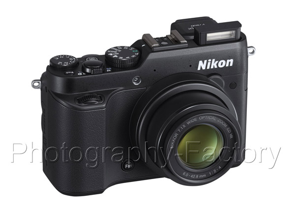 2nd best best compact camera