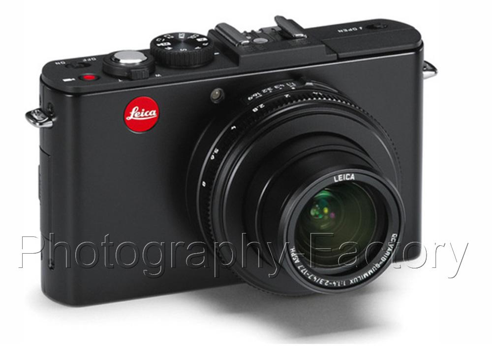 D-lux6 4th best Camera copy