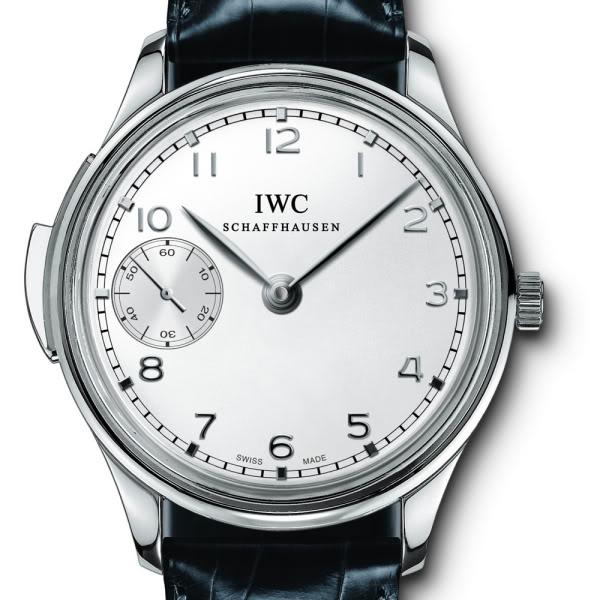 IWC PMR